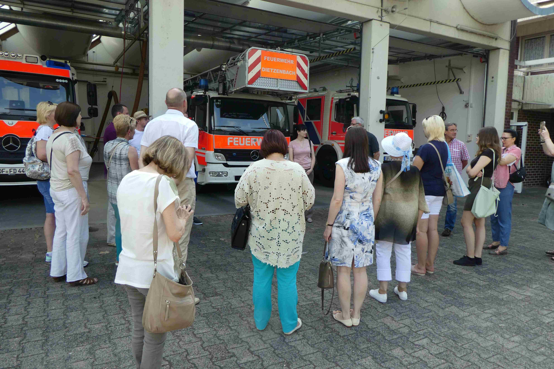 Feuerwehr Dietzenbach