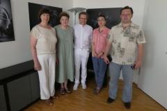 Bei Dr. Freitag im Ärztlichen Versorgungszentrum Neu-Isenburg