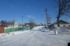 70 P1000817 Schneelandschaft Shareijki